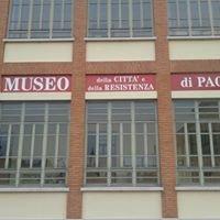 Museo della Resistenza / Museo-Laboratorio di Pace