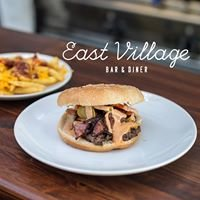 East Village Bar & Diner
