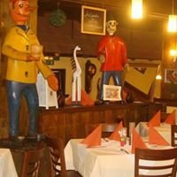 Pizzeria Pinocchio Triberg