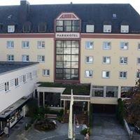 Parkhotel Crombach Rosenheim