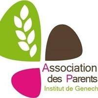 Institut de Genech - Asso des Parents