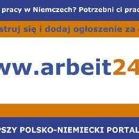 arbeit24.pl portal pracy