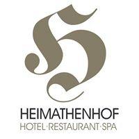 Hotel Restaurant Spa Heimathenhof im Spessart