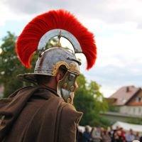 Das Augsburger Römerfest