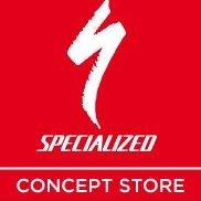 Specialized Concept Store Stuttgart