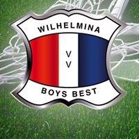Wilhelmina Boys