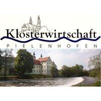 Klosterwirtschaft