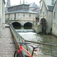 Locvélo Bayeux