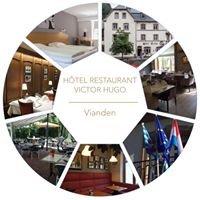 Hôtel Victor Hugo Vianden