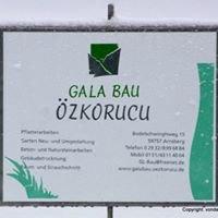 Ga-La Bau Özkorucu
