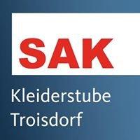 Kleiderstube Troisdorf seit 1976