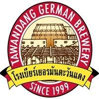 โรงเบียร์เยอรมันตะวันแดง เลียบทางด่วนรามอินทรา
