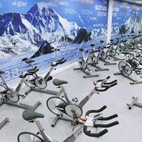 The Altitude Gym