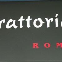 Trattoria ROMA - Restaurant