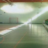 Hala Sportowa w Jeżewie