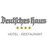 Hotel Deutsches Haus Dinkelsbühl