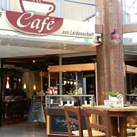 Cafe im Lambertihof