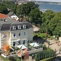Hotel Seegarten Eckernförde