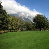 Golf Club Domat/Ems