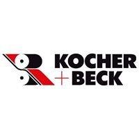 Kocher + Beck GmbH + Co. Rotationsstanztechnik KG