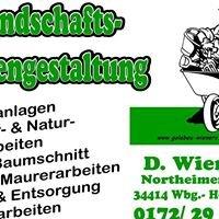 Gartenbau / landschaftsbau wieners