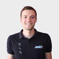 Trener Personalny Poznań - Adam Jabłoński