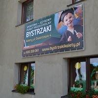 Niepubliczne Przedszkole Bystrzaki z oddziałami integracyjnymi