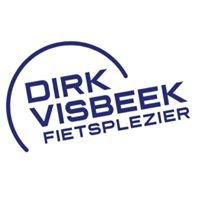Dirk Visbeek fietsspecialist