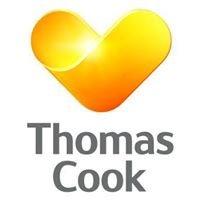 Thomas Cook Reisebüro Berlin-Tegel