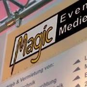 Magic Event- & Medientechnik