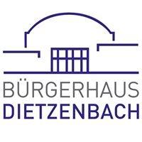 Bürgerhaus Dietzenbach