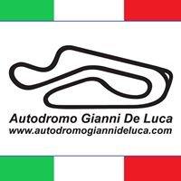 Autodromo Gianni De Luca Airola