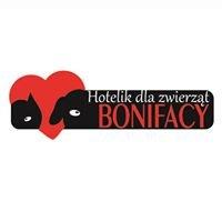 Hotelik dla Zwierząt Bonifacy