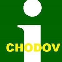 Turistické informační centrum Chodov