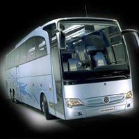 Transport Autokarowy - Usługi