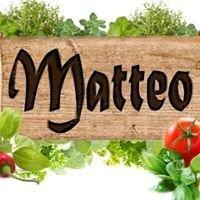 Pizzeria Matteo Oświęcim - Tu poczujesz smak Italii