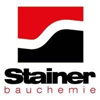 Stainer Bauchemie