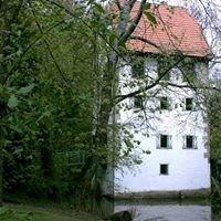 Bürgerstiftung Bispinghof Nordwalde - Kulturinsel Bispinghof