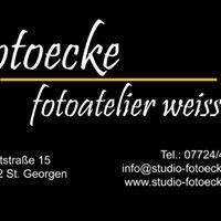 Fotoecke Weisser