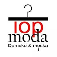 """""""TOP MODA sklep odzieżowy """""""