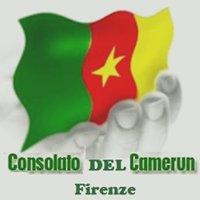 Consolato del  Camerun - Firenze