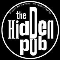 The Hidden Pub Firenze