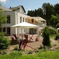Historisches Landhotel Studentenmühle Nomborn bei Montabaur