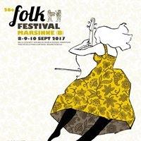 Folk Festival Marsinne