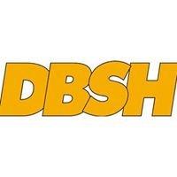 DBSH - Vorsitzender Leinenbach