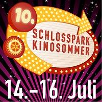 Schlosspark-Kinosommer Ahrensburg
