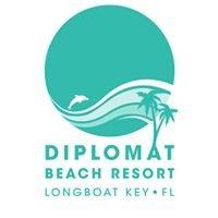 The Diplomat Beach Resort Longboat Key