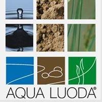 Aqua Luoda Schwimmteich-Garten