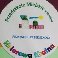 """Przedszkole Miejskie """"Kolorowa Kraina"""" w Strzelinie"""