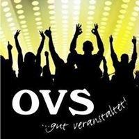 OVS Veranstaltungsservice GmbH